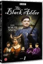 den sorte snog - sæson 1 - DVD