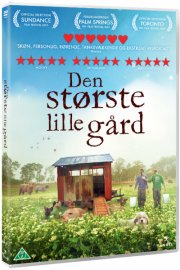 den største lille gård / the biggest little farm - DVD