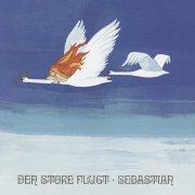 sebastian - den store flugt - Vinyl / LP
