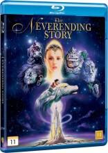 den uendelige historie / the neverending story - Blu-Ray