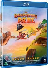 den utrolige historie om den kæmpestore pære - Blu-Ray