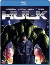 the incredible hulk - edward norton - 2008 - Blu-Ray