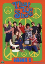 dengang i 70erne - sæson 4 - DVD