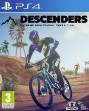 descenders - PS4
