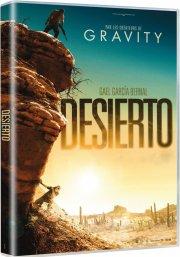 desierto - border sniper - DVD