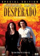 desperado - special edition - DVD