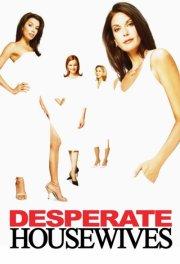 desperate housewives - sæson 1 - DVD