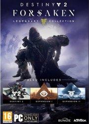 destiny 2 forsaken - PC