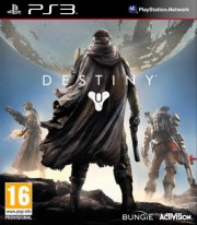 destiny - vanguard edition - PS3