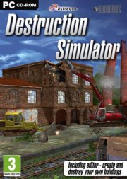 destruction simulator - dk - PC