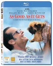 as good as it gets - Blu-Ray