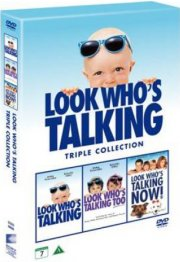 det er mig der snakker // det er os der snakker // det er os der snakker nu - DVD