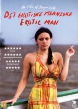 det erotiske menneske - jørgen leth - DVD