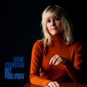 signe svendsen - det forlyder - Vinyl / LP