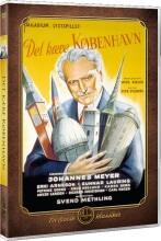 det kære københavn - DVD
