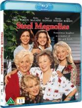 det stærke køn / steel magnolias - Blu-Ray