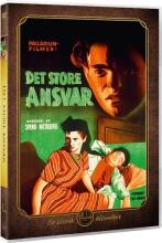 det store ansvar - 1944 - DVD