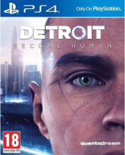 detroit: become human (nordic) - PS4