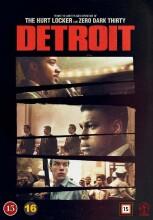 detroit - DVD