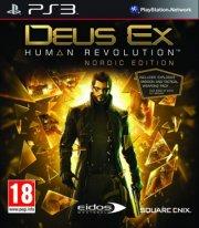 deus ex: human revolution - PS3