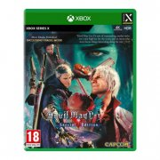 devil may cry 5 (special editon) - xbox one