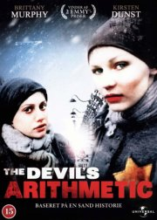 devils arithmetic - DVD