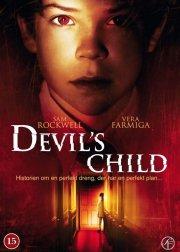 joshua: devils child - DVD
