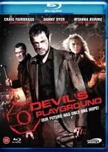 devils playground - Blu-Ray