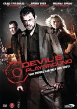 devil's playground - DVD