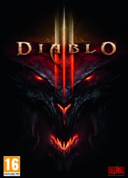 diablo iii (3) (for pc & mac) - PC