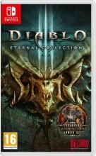 diablo iii 3 - eternal collection - Nintendo Switch