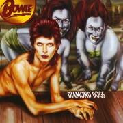 david bowie - diamond dogs - Vinyl / LP