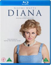 diana - Blu-Ray
