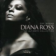 diana ross - one woman  - The Ultimate Collection