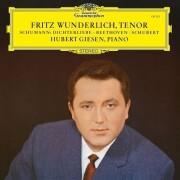 fritz wunderlich - dichterliebe - Vinyl / LP