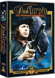 dick turpin - complete collection - DVD