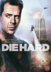die hard 1 - 1988 - DVD