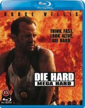 die hard 3 - mega hard / with a vengeance - 1995 - Blu-Ray