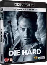 die hard 1 - 1988 - 4k Ultra HD Blu-Ray