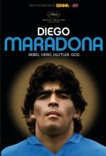 diego maradona - 2019 dokumentar - DVD