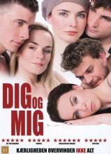 dig og mig - DVD