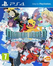 digimon world: next order - PS4