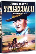 diligencen - stagecoach - DVD