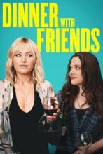 friendsgiving / dinner with friends - 2020 - Blu-Ray