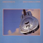 dire straits - brothers in arms - remastered edition - cd