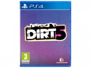 dirt 5 - day one edition - PS4