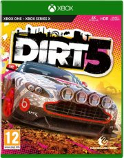dirt 5 (day one edition) - xbox one