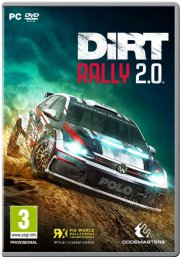 dirt rally 2.0 (day one edition) - PC