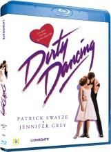 dirty dancing - 1987 - Blu-Ray