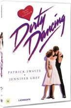 dirty dancing - 1987 - DVD
